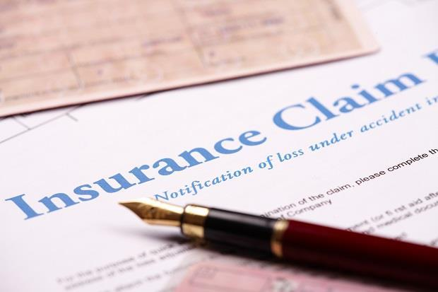 business insurance claim