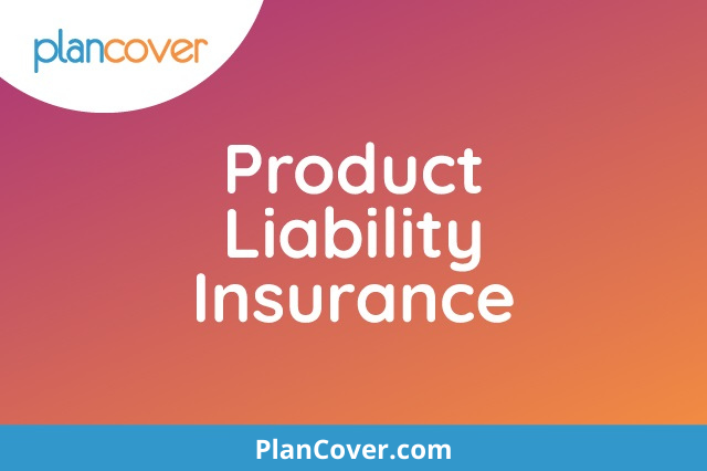 4 things to know about product liability insurance before you buy it