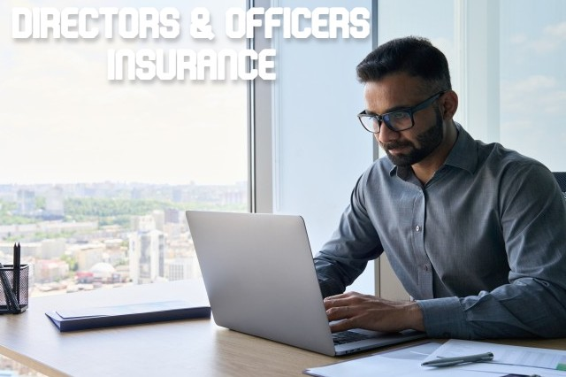 Directors & Officers Insurance