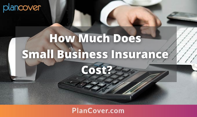 How Much Does Small Business Insurance Cost