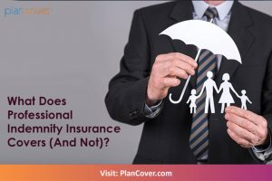 What Does Professional Indemnity Insurance Covers