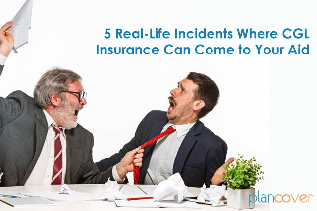 CGL Insurance